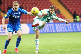Ахмат 1:2 Динамо