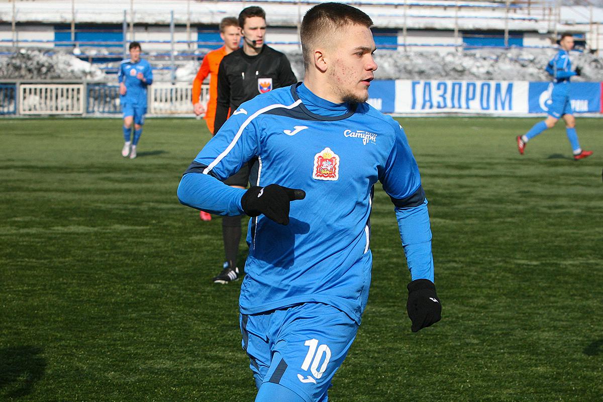 Кирилл Першин