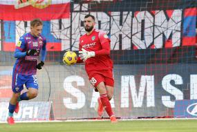 CSKA 2-0 Akhmat