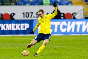 Ростов 0:0 Сочи