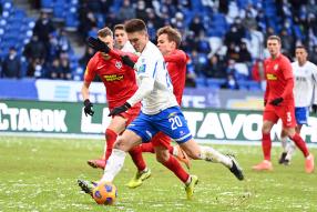 Dynamo Moscow 2-0 FC Tambov