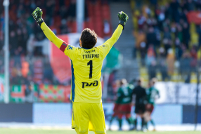 Арсенал 0:3 Локомотив