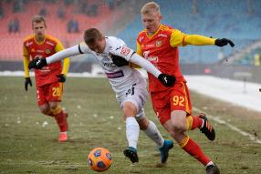 Арсенал 2:1 ЦСКА