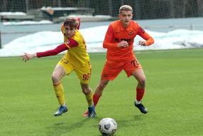 Youth Championship. Matchday 20