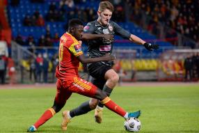 Арсенал 1:2 ЦСКА