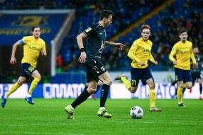 Ростов 0:1 Рубин