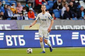 Динамо 2:2 Урал