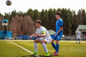 Youth Championship. Matchday 21