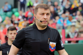 Локомотив 4:1 Ростов