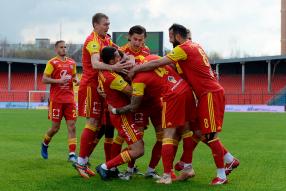 Арсенал 4:0 Тамбов