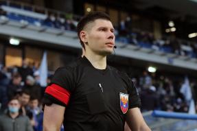 Dynamo Moscow 0-1 FC Khimki