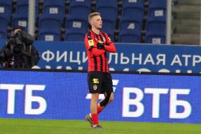 Динамо 0:1 Химки