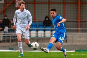 Youth Championship. Matchday 23