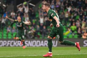 FC Krasnodar 1-3 FC Sochi