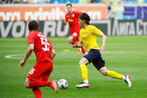 FC Rostov 2-0 FC Tambov