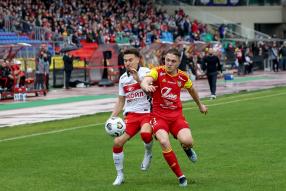 Арсенал 1:2 Спартак