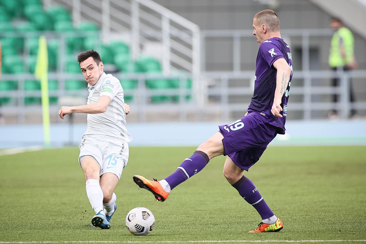 Олег Иванов, Вячеслав Караваев