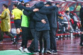 Арсенал 2:4 Рубин