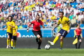 FC Rostov 1-3 FC Krasnodar