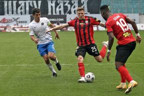 FC Khimki 0-0 FC Sochi