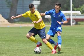 Youth Championship. Matchday 28