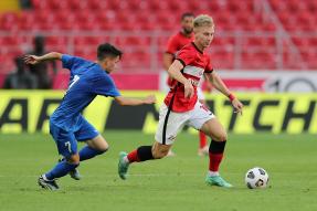 Spartak 4-0 FC Sochi