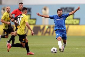 FC Khimki 2-3 FC Sochi