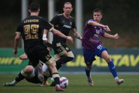CSKA U-19 0-0 Amkal