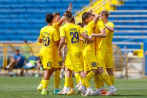 M-Liga. Matchday 1