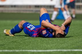 M-Liga. Matchday 2