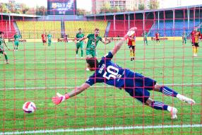 Арсенал 0:3 Рубин