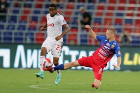 CSKA 1-2 Lokomotiv