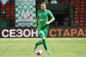 Akhmat 1-2 FC Sochi
