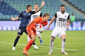 FC Sochi 1-1 Partizan