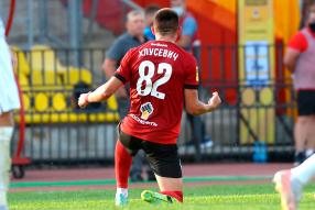 Арсенал 2:1 Крылья Советов