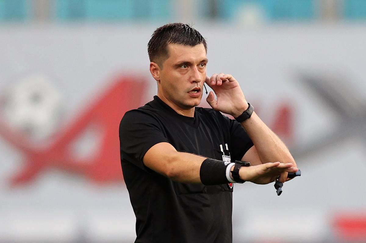 Павел Шадыханов