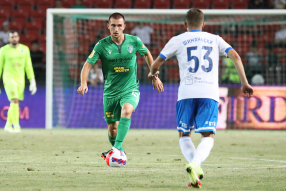 Ахмат 2:1 Динамо