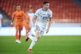 Урал 0:1 Динамо