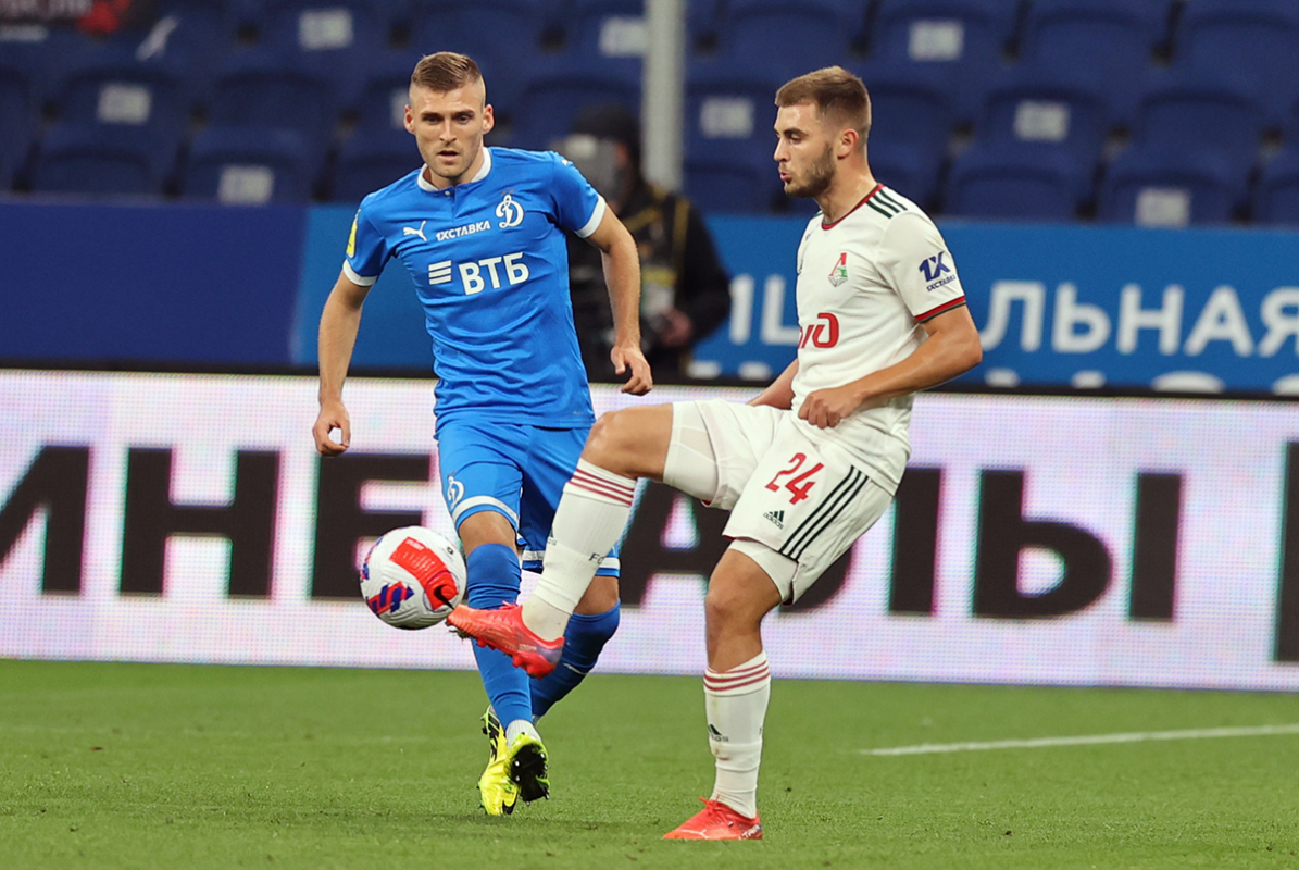 Дмитрий Скопинцев, Максим Ненахов