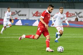 Russia (U-21) 6-0 Malta (U-21)