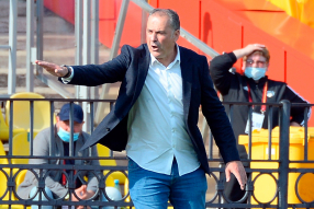 Arsenal Tula 2-2 CSKA
