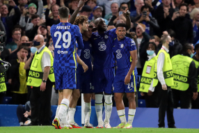 Chelsea 1-0 Zenit