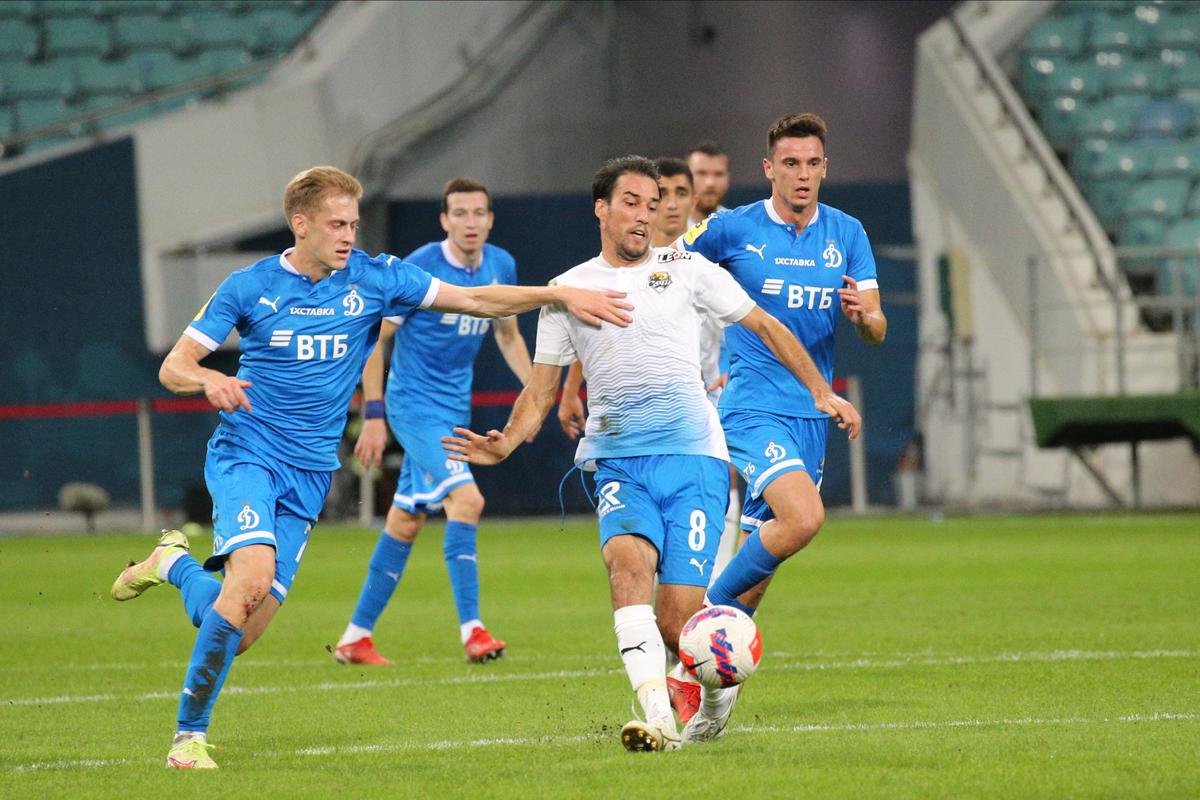 Ивелин Попов, Даниил Фомин