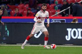 CSKA 1-0 Spartak