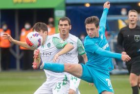 M-Liga. Matchday 10