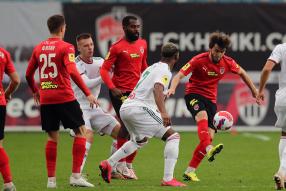 FC Khimki 0-0 Lokomotiv