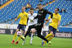 FC Rostov 1-2 Akhmat