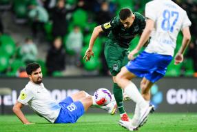 FC Krasnodar 3-0 FC Sochi