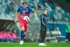 FC Nizhny Novgorod 0-2 CSKA