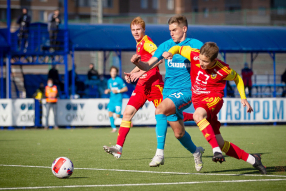 M-Liga. Matchday 11